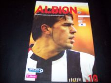 West Bromwich Albion v Liverpool, 2004/05